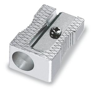 Temperamatite Metallo 1 Foro 24PZ