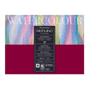 Blocco Watercolour