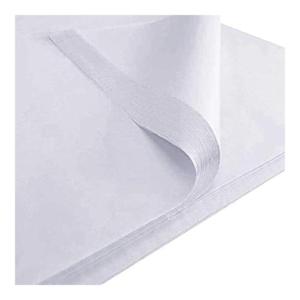 Carta da Pacchi Fogli Bianca