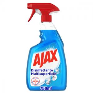 Ajax Disinfettante